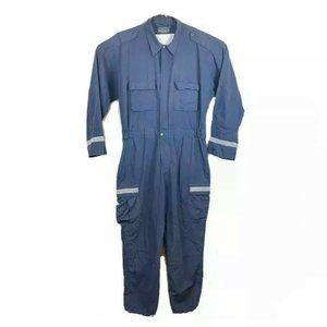 Tact Gear Uniform reflective Mechanic EMT Jumpsuit
